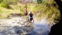 Santiago de Querétaro Mountain Bike Adventure, Queretaro, Bike & Mountain Bike Tours