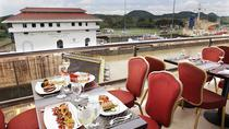 Panama Canal Dining Experience: Lunch at International Miraflores Restaurant, Panama City