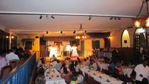 Panamanian Folkloric Dinner and Show, Panama City, Dinner Theater