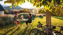 Full-Day Self-Guided Bike Tour of the Wineries, Queenstown, Wine Tasting & Winery Tours