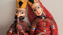 Puppet Making Demonstration with Puppet Show and Lunch, New Delhi, Theater, Shows & Musicals