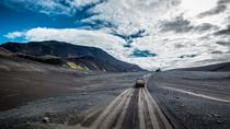 Golden Circle and Off-Road Buggy Experience from Reykjavík, Reykjavik, 4WD, ATV & Off-Road ...