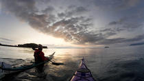 Magical Sea Kayaking Adventure From Reykjavik, Reykjavik, Kayaking & Canoeing