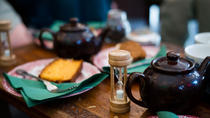 Shoreditch Tea Tasting Tour in London , London, Food Tours