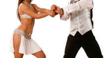 Couples Dance Experience with Choreographer, London, Custom Private Tours