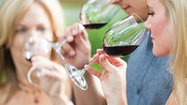 8 Hour Napa Valley Wine Tasting Tour from San Francisco, Napa & Sonoma