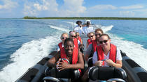 Nassau Harbour Speedboat Cruise, Nassau, Day Cruises