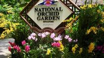 Scented stories of Singapore: Tour of Orchid Garden, Singapore, Private Tours
