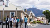 Grand Hobart Walking Tour, Hobart