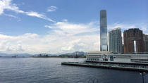 5-Hour Hong Kong City Tour with Hotel Pickup in Hong Kong Island, Hong Kong, City Tours