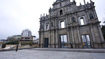 Day Tour to Macau with Hotel Pickup in Hong Kong Island, Hong Kong, City Tours
