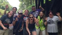 Walking Tour: The Touring Dead, Atlanta, Ghost & Vampire Tours