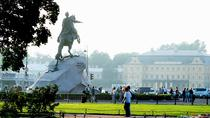 St Petersburg 2-Day Small Group Tour Including the Tracks of Leo Tolstoy's Fictional Character's,...