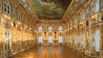 St Petersburg 2 Day Tour to Filming Locations for the BBC's Epic War and Peace, St Petersburg,...