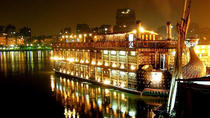 2-Hour Dinner Cruise in Cairo with Entertainment Show, Cairo, Dinner Cruises