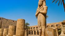 Full Private Day Trip: Valley of the Kings, Queens Hatshepsut Temple, Karnak Temple from Luxor, ...