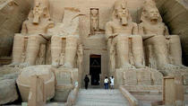 Private Day Tour to Abu Simbel From Luxor, Luxor, Day Trips