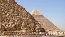 Private Day Trip to Cairo from Sharm El Sheikh by Plane with Lunch, Sharm el Sheikh, Private Day ...
