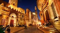 Private Half Day Tour to Islamic Sights From Cairo, Cairo, Half-day Tours
