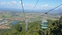 Cairns Shore Excursion: Kuranda Scenic Railway and Skyrail Rainforest Cableway Experience, Cairns ...