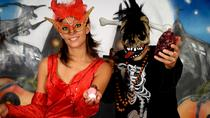 2-Day Halloween Party in Sighisoara Citadel from Brasov, Brasov, Overnight Tours