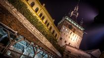 2-Day Halloween Party in Sighisoara Citadel from Sibiu, Sibiu, Overnight Tours