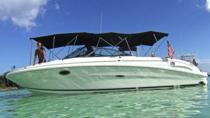 Private Boat Tour in Playa del Carmen Including Snorkeling, Playa del Carmen, Day Cruises