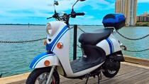 Miami Scooter Rental, Miami, Self-guided Tours & Rentals
