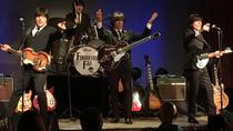 Fourever Fab Show - The Beatles Tribute, Oahu, Theater, Shows & Musicals