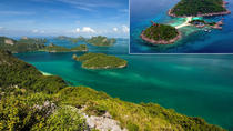 Day Trip to Ang Thong Marine National Park and Koh Nang Yuan Including Snorkeling, Koh Samui, Day ...