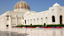 Muscat City Tour and Cruise, Oman, Cultural Tours