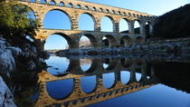Yellow Tour : a Full Day around historical Provence, Avignon, Day Trips