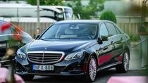 Budapest Airport 30-Minute Private Arrival Transfer , Budapest, Airport & Ground Transfers