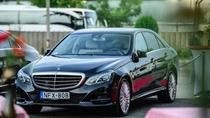 Budapest Airport 30-Minute Private Arrival Transfer, Budapest, Airport & Ground Transfers