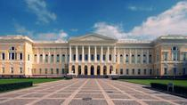 Russian Museum Guided Tour and Sightseeing Tour around the Square of Fine Art, St Petersburg, City ...