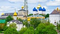 Sergiev Posad: The Holy Capital of Russia, Moscow, Cultural Tours