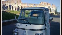 Dolce Vita Tour with Ice Cream , Rome, City Tours