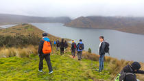 Day Trip to Antisana Reserve Ecological Reserve, Quito