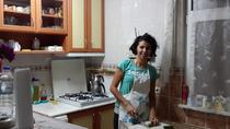 Learn to Cook Traditional Turkish Recipes in My Kitchen, Istanbul, Cooking Classes