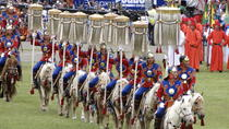 7-Night Mongolian Naadam Festival Tour , Ulaanbaatar, Seasonal Events