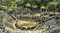 Priene, Didyma and Miletus: Private Full-Day Shore Excursion from Kusadasi, Kusadasi, Private ...