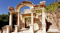 Private Full-Day Shore Excursion from Izmir: Ancient Ephesus - Virgin Mary House - Sirince Village, ...
