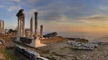 Private Full-Day Shore Excursion from Izmir: Pergamon - Asklepion, Kusadasi, Private Tours