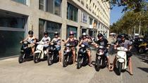 24-Hour Scooter Rental in Barcelona , Barcelona, Self-guided Tours & Rentals