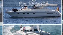 Catamaran, Sailboat or Yacht Tour from Las Palmas, La Palma, Day Cruises