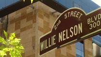 1 Hour Downtown Walking Music Tour, Austin, Family Friendly Tours & Activities