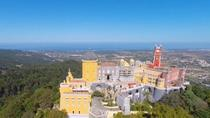 Private Full-Day Sintra Tour from Lisbon, Lisbon, Private Tours