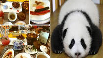 Private Day Tour: Panda Breeding & Research Base and Cooking Lesson at Sichuan Cuisine Museum, ...
