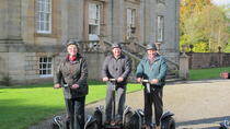 Segway Adventures on a Country Estate in Ayr, Ayr, Segway Tours