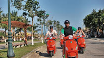 Half-Day Hoi An Countryside Tour on Electric Scooter, Hoi An, Vespa, Scooter & Moped Tours